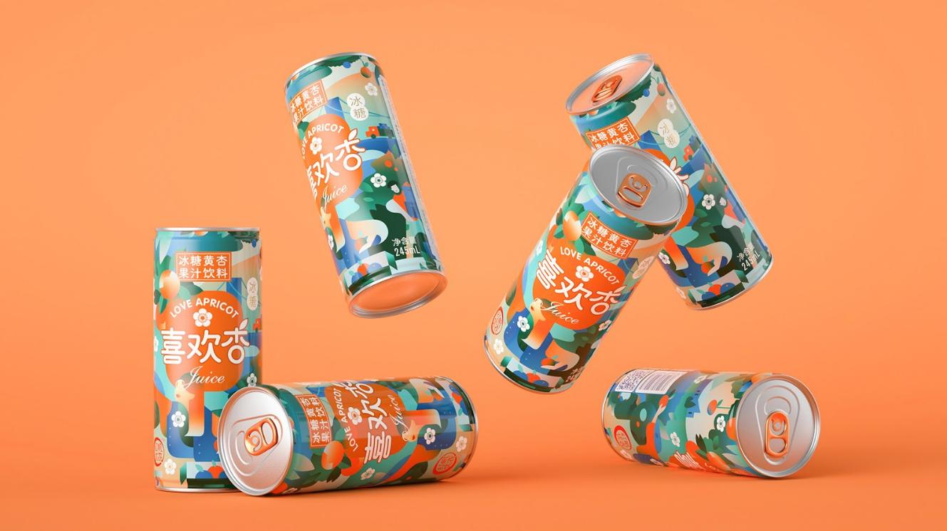 喜欢杏 品牌资讯 第4张